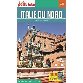 Petit Futé Country Guide Italie du Nord