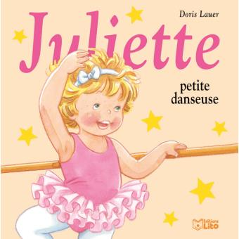 JulietteJuliette petite danseuse