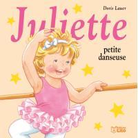Juliette petite danseuse