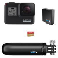 GoPro Hero 7 Special Pack Black