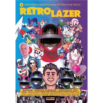 Rétro Lazer