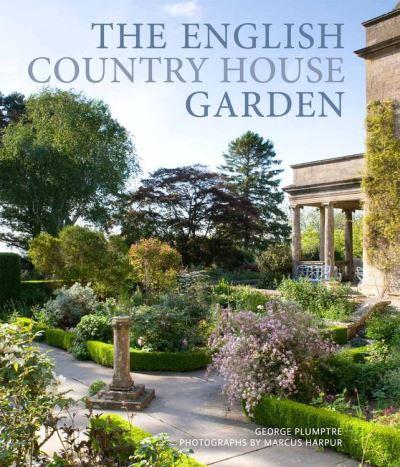 The english country house garden