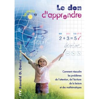 Couverture de l'ouvrage le Don d'apprendre
