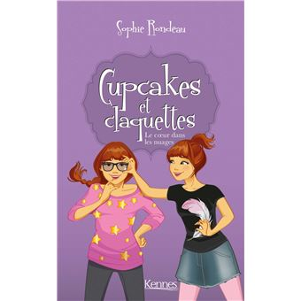 Cupcakes et claquettesCupcakes et Claquettes