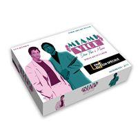 Miami vice Deux flics à Miami L'intégrale Exclusivité Fnac Blu-ray