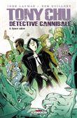 Tony Chu, détective cannibale T6 - Space Cakes
