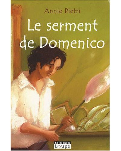 Le serment de Domenico
