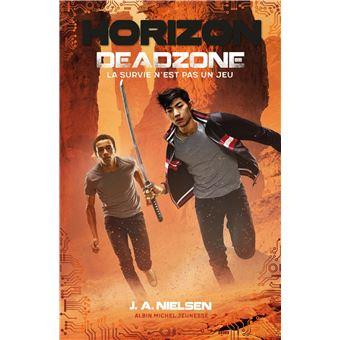 HorizonHorizon t2 - deadzone