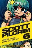 Scott Pilgrim, T6 : Scott Pilgrim Finest Hour (édition couleur)