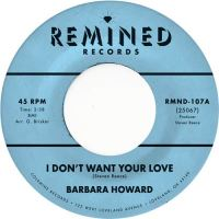 I Dont Want Your Love - Single Vinil 7''