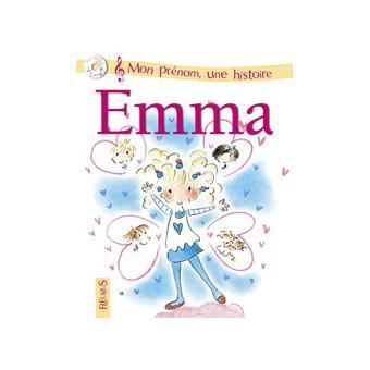 Emma + cd