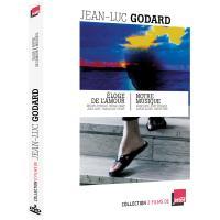 Jean-Luc Godard : L'éloge de l'amour - Notre musique