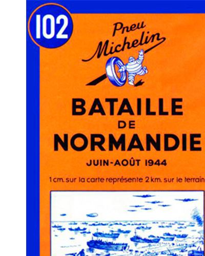 Ct 102 bataille de normandie juin-aout 1944