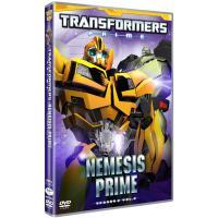 Transformers Prime : Nemesis Prime Saison 2 Vol. 2 DVD