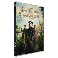 Miss peregrine et les enfants particuliers/dhd