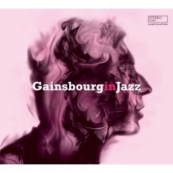 GAINSBOURG IN JAZZ/LP