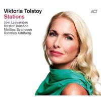 Stations - CD