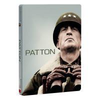 Patton Edition Limitée Boîtier Métal Futurepaks Exclusivité Fnac Blu-ray