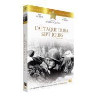 L'attaque dura sept jours DVD