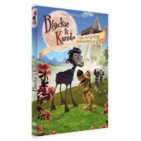 Blackie & Kanuto DVD