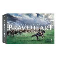 Braveheart Edition Limitée Digibook 2 Blu-Ray + 2 DVD