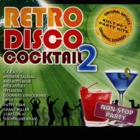 Retro Disco Cocktail Volume 2