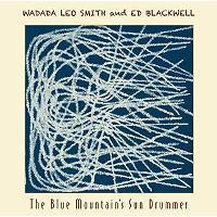 Blue mountain s sun drummer