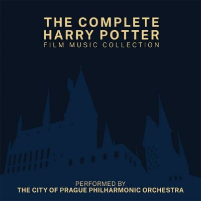 The Complet Harry Potter Film Music Collection