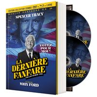 La dernière fanfare Combo Blu-ray DVD