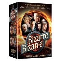 Coffret Bizarre Bizarre Volumes 1 à 4 DVD