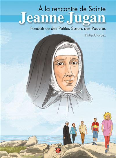 A la rencontre de Sainte-Jeanne