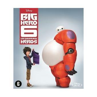 Disney ClassicsBig Hero 6