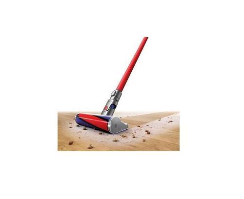 aspirateur balai dyson v6 total clean - achat & prix | fnac