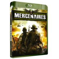 Mercenaires - Blu-Ray