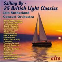 Sailing By Classiques De La Musique Légère Anglaise
