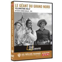 Le géant du grand nord Exclusivité Fnac DVD