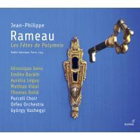 Les fêtes de Polymnie - 2 CD