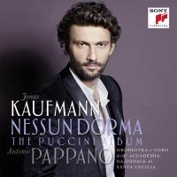 Nessun dorma The Puccini album