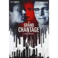 Grand chantage