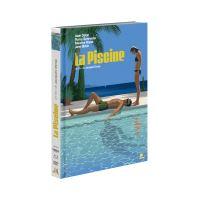 La Piscine Edition Collector Blu-ray 4K Ultra HD