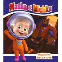 Masha Achat Jeuxamp; JouetsFnac Idée Et Michka T3FlcK1J