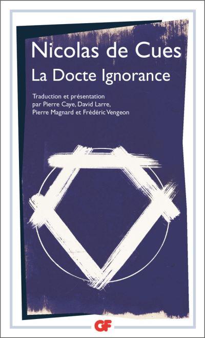 La-Docte-Ignorance Esprit dans Communauté spirituelle