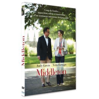 Middleton DVD