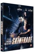 Skin trade Blu-ray