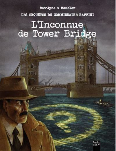 L'inconnue de Tower Bridge