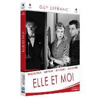 Elle Et Moi DVD