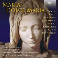 Maria Dolce Maria Musique Mariale