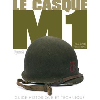 CASQUE US  Le-casque-M1