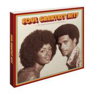 Soul Greatest Hits - 3 CDs