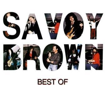Best Of Savoy Brown